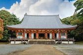 Kondo - The Golden hall of Daigoji Temple in Kyoto — Stock Photo