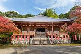 Daikodo Hall at Daigo-ji Temple in Kyoto, Japan — 图库照片