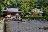 Fudo Hall au Temple Daigo à Kyoto — Photo