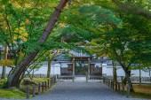 京都の南禅寺 — ストック写真