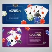 Internet gambling slot