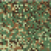 Khaki background — Stock Vector