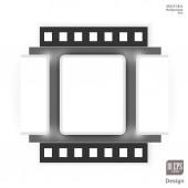 Film, movie — Wektor stockowy