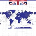 Learn English — Stock Vector #57083849