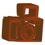 相机 — 图库矢量图片