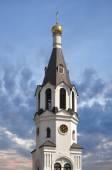 Church chapel — Stock Photo