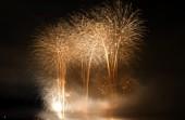 Fireworks 1 — Stock Photo