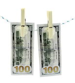 Money Laundering — Stock Photo