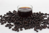Coffee 3 — Stock Photo