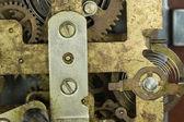 Clock machine — Stock Photo