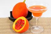 Baby Jackfruit — Stock Photo