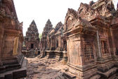 Banteay Srei — Stock Photo