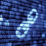Binary Code Technology — Stock Photo #54598805