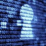 Binary Code Technology — Stock Photo #54598845