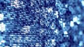 Technology Cyberspace — Stock Photo