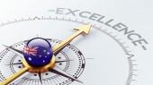 Australia Excellence Concept — Stock Photo
