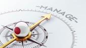 Japan Manage Concept — Stock Photo