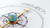Kazakhstan Project Concep — 图库照片