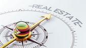 Zimbabwe Real Estate Concept — Stock Photo