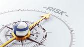 Finland Risk Concept — Stok fotoğraf