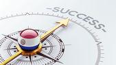 Paraguay Success Concept — Stock Photo