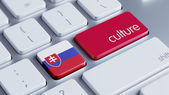 Slovakia Culture Concep — Stock Photo