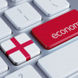 England Economy Concept — Stock Photo #55203353
