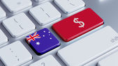Australia Money Concept — Foto de Stock