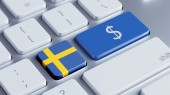 Sweden Money Concept — Foto de Stock