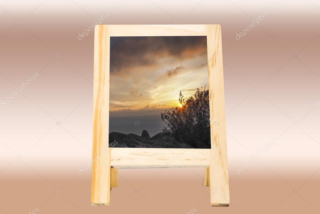 Картинки на фон природа закат