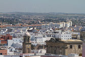 City of Chiclana de la Frontera , Cádiz — ストック写真