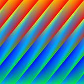 Fondo colorido abstracto — Vector de stock