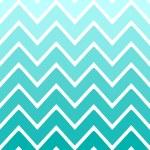 Chevron seamless pattern background vector — Stock Vector #70500937