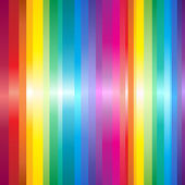 Abstract colorful line background template. vector — Stock Vector
