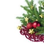 Christmas tree — Stock Photo #59246589