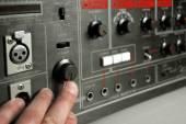 Volume Control — Stock Photo