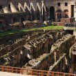 ROME, ITALY - JANUARY 21, 2010: Colosseum — Stock Photo #68637835