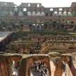 ROME, ITALY - JANUARY 21, 2010: Colosseum — Stock Photo #68637853