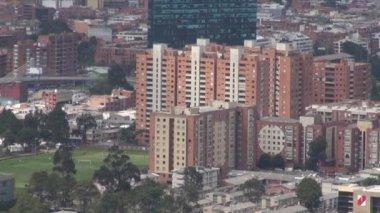 City, Buildings, Urban, Skyscrapers, Towers — 图库视频影像