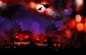Halloween design — Stock Photo