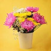 Flower boquet — Stock Photo