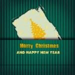 Christmas card — Stock Photo #57502899