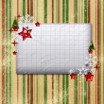 Christmas card — Stock Photo #57783123