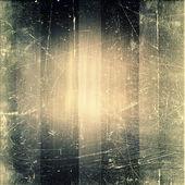 Vintage fond rayé — Photo