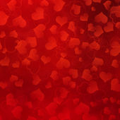 Valentijnsdag kaart — Stockfoto