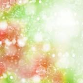 Bokeh background — Stock Photo