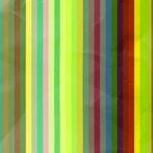 Grunge pattern. Vintage striped background. — Stock Photo