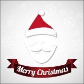 圣诞节设计的背景颜色 — 图库矢量图片
