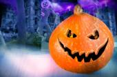 Halloween Night — Stock Photo