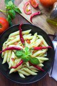Pasta — Stock Photo